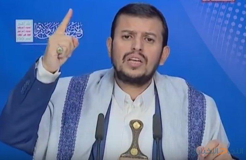 """الحوثي يصر على """"المسار العسكري"""""""