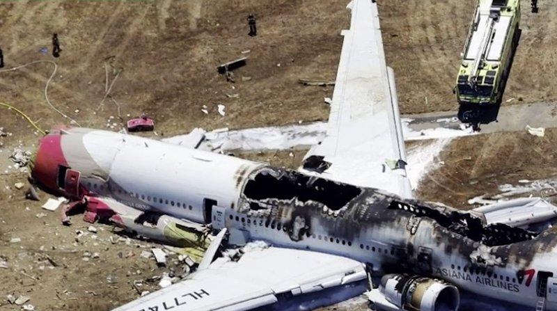 إثيوبيا تلجأ إلى باريس لحل لغز الطائرة المنكوبة