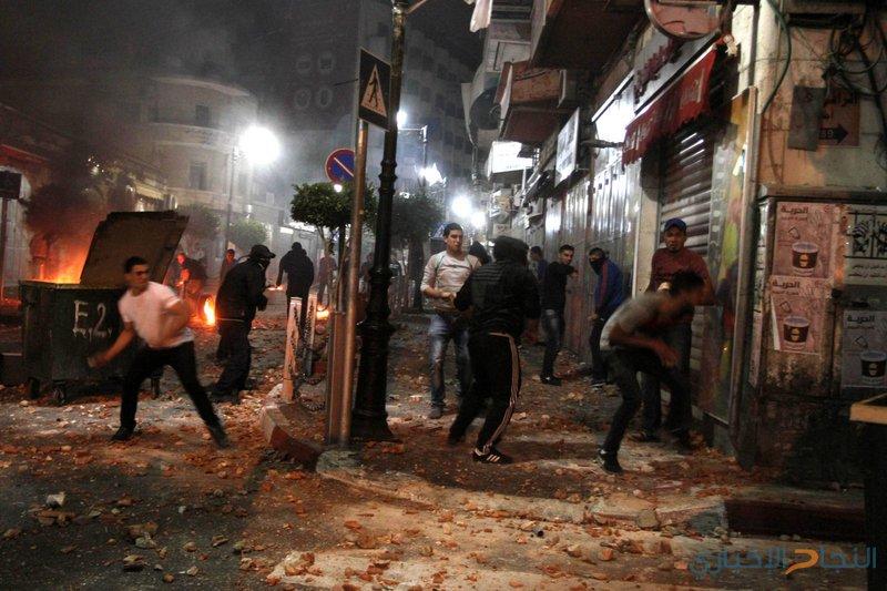 مواجهات مع الاحتلالشرق بيت لحم