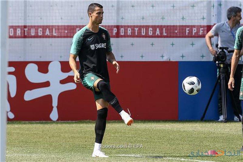 رونالدو يواصل الغياب عن منتخب البرتغال