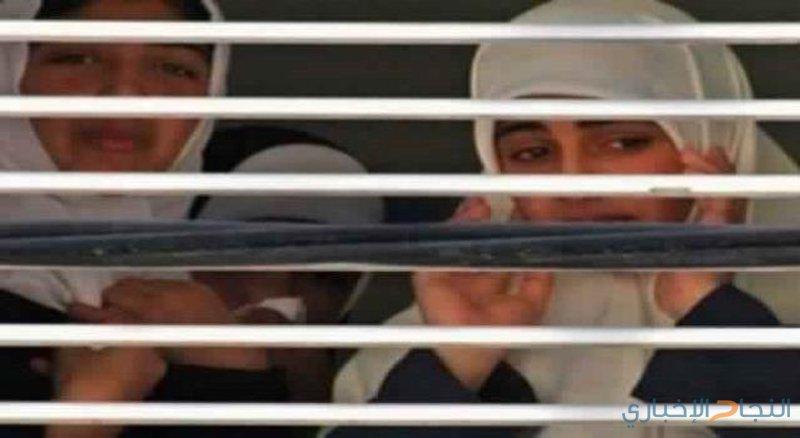"""الاحتلال يواصل التضييق على الأسيرات في """"هشارون"""""""