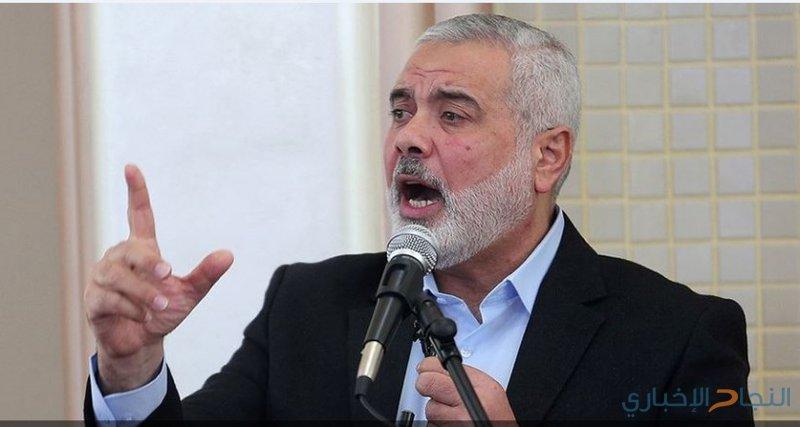 """هنية: غدا يوم غضب وانتفاضة شعبية تحت اسم """"حرية القدس والضفة"""""""
