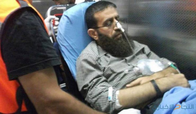 الاحتلال يقرر الإفراج عن الشيخ خضر عدنان خلال أيام