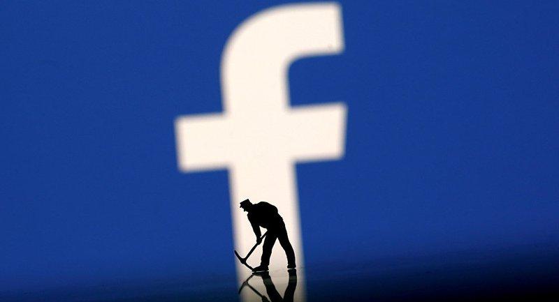 """فيسبوك تعلن إصلاح """"الخلل التاريخي"""""""