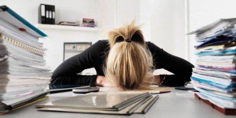 """دراسة:ضغط العمل من الممكن أن يصيب المرأة بمرض السكري""""النوع الثاني"""