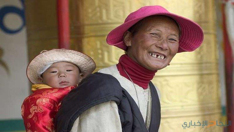 """صينية ترتكب """"جريمة"""" لتختبر حب زوجها!"""
