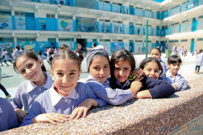 """فلسطين تحصد 3 مراكز بمسابقة """"الخوارزمي الصغير"""""""