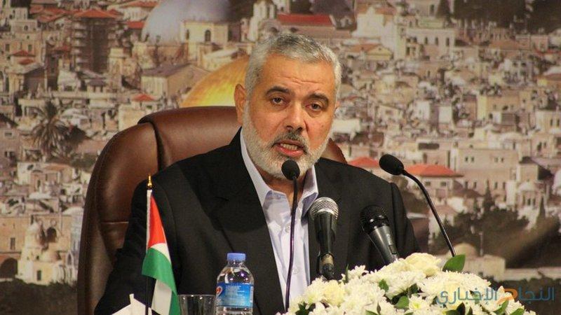 """""""حماس"""" تعتذر رسميًا عن المشاركة في اجتماع المجلس المركزي"""