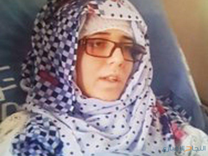 اصابة اردنية برصاص الاحتلال الاسرائيلي في رام الله