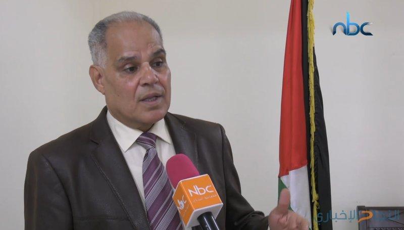 الجهود المصرية في ملفي المصالحة والتهدئة