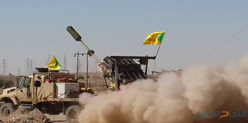 """""""عمرام ليفين"""" : حزب الله يهدد كل مدن دولة الاحتلال"""