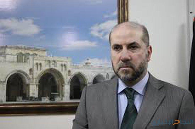الهباش ومفتي الديار المصرية يدعوان لنصرة القدس