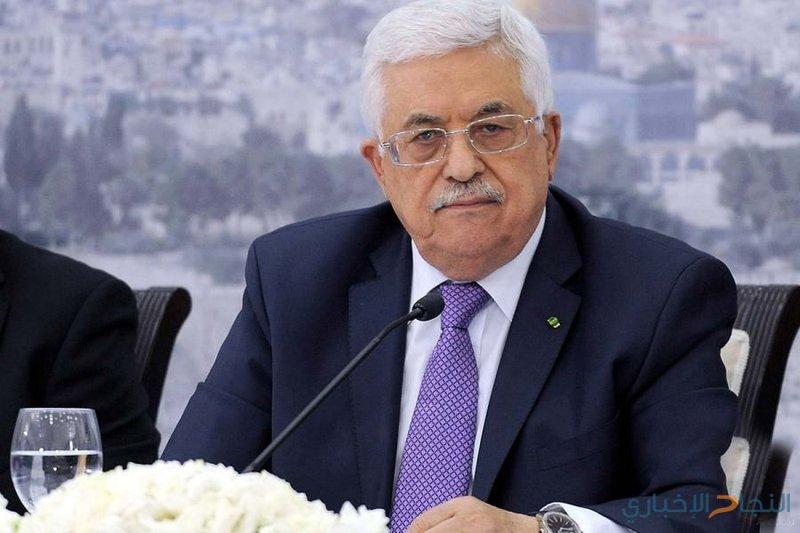 الرئيس عباس يترأس اجتماعا لمجلس المحافظين
