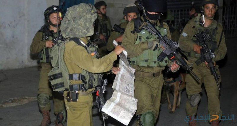 """الاحتلال يداهم منزل المشتبه بها بتنفيذ عملية القدس""""فيديو"""""""