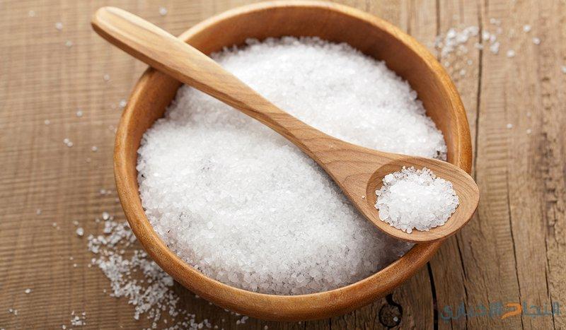 كيف يؤثر الملح على ضغط الدم؟