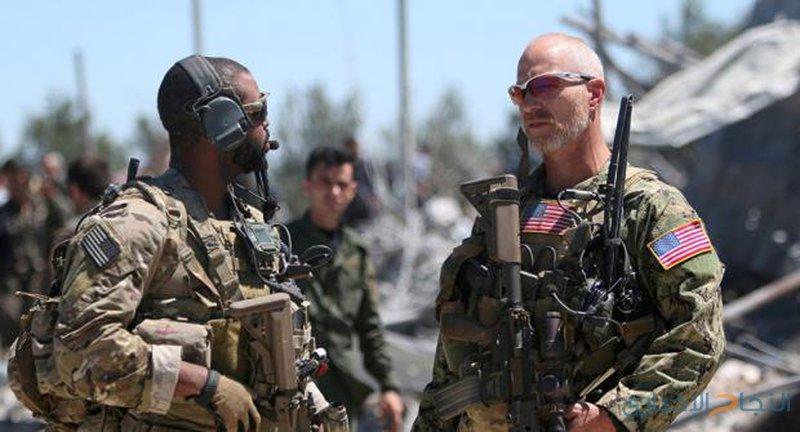 واشنطن: الروس والإيرانيين سيهربون من سوريا
