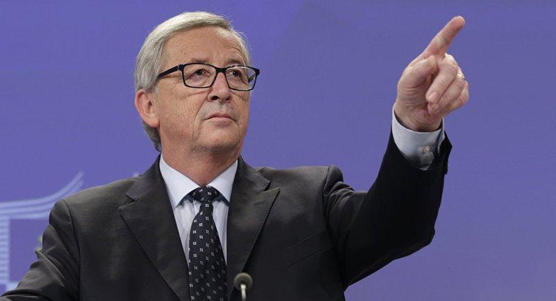 بريطانيا تتفق مع الاتحاد الأوروبي على وثيقة بشأن الحدود الإيرلندي