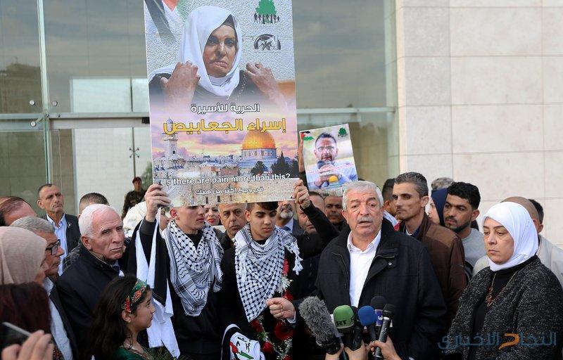 الاحتلال يفرج عن الأسيرين الفتيين فرّاح والزعتري