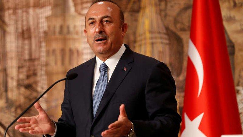 تركيا: عدوانيةإسرائيلزادت نتيجة التشجيع الأمريكي