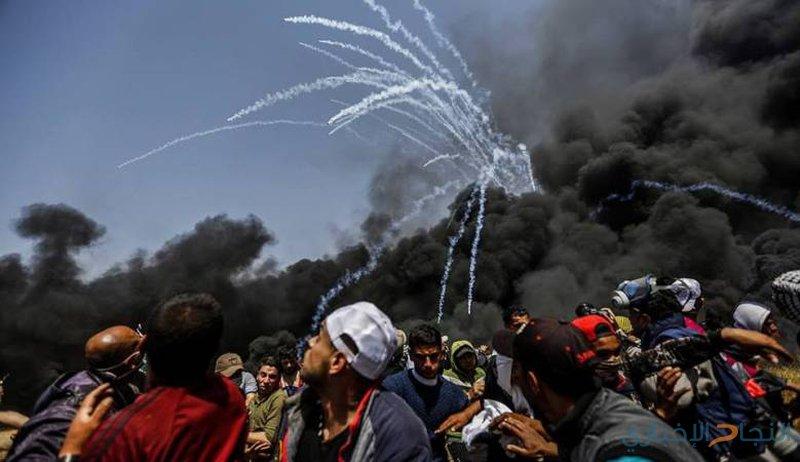 """""""الهيئة"""" تدعو للمشاركة في جمعة المقاومة حق مشروع"""