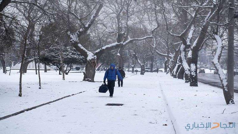 العلماء يكشفون خطرا قاتلا للشتاء