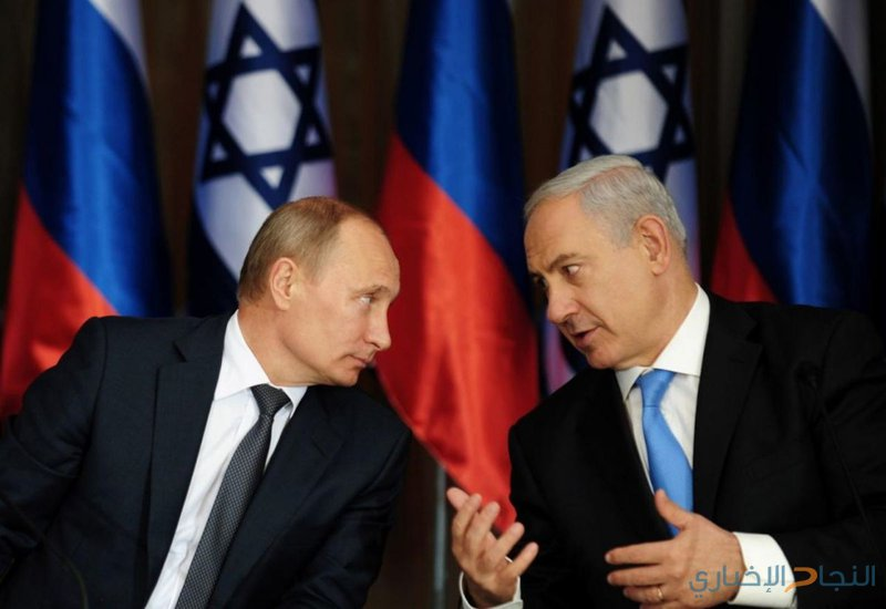 الكرملين: لن يكون اجتماع رسمي بين نتنياهو وبوتين
