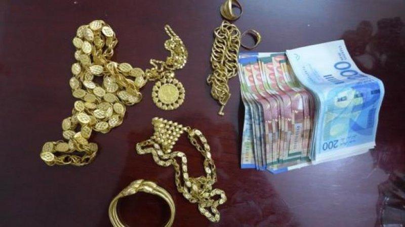 كشف ملابسات سرقة مصاغ ذهبي بقيمة 15 ألف دولار