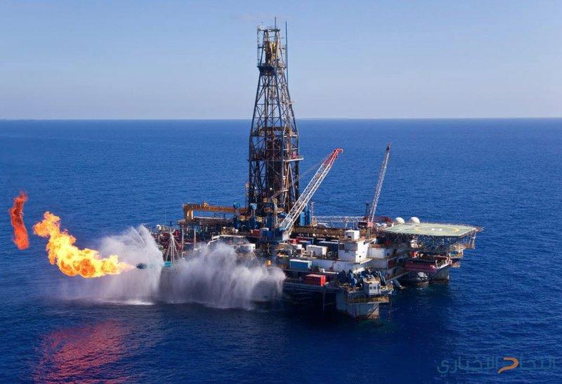 صندوق الاستثمار: من المتوقع أن يبدأ العمل بحقل الغاز في غزّة عام 2021