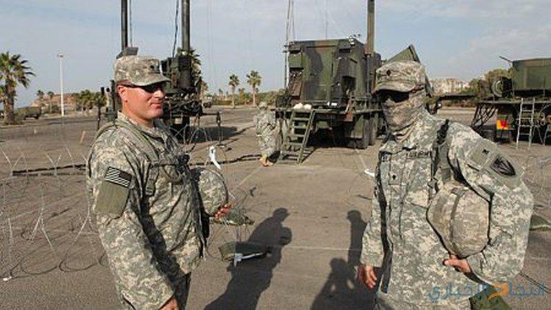 أفغانستان..مقتل(3)جنود أمريكيين بانفجار عبوة ناسفة