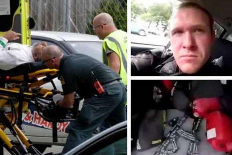 نيوزيلندا كانت على بعد 9 دقائق من إحباط مذبحة المصلين!