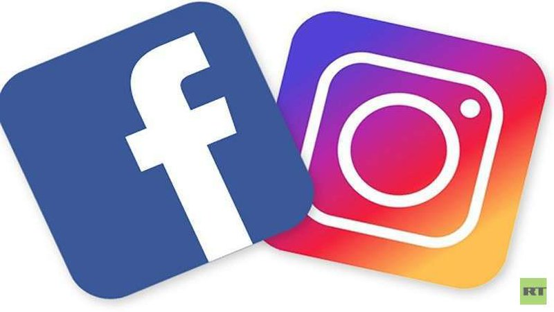 """عطل يصيب موقعي """"فيسبوك"""" و""""إنستغرام"""""""