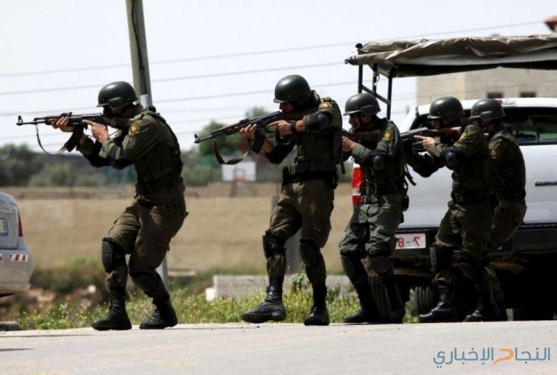 إصابتان خلال مهمة للأجهزة الأمنية في يطا