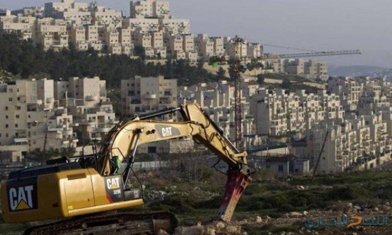 امتيازات حكومية إضافية للمستوطنات