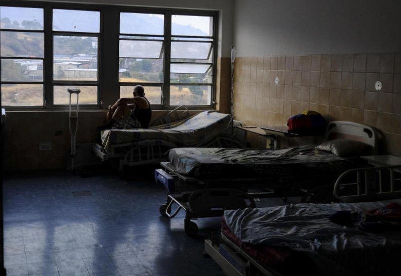 وفاة 15 مريضاً جراء انقطاع التيار الكهربائي في فنزويلا