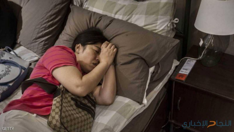 """دراسة يابانية تكشف لغز """"النوم والأحلام المضطربة"""""""