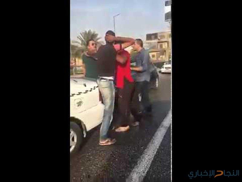 """هكذا أعاد """"فيسبوك"""" حق سائق مصري اعتدى عليه ضابط"""
