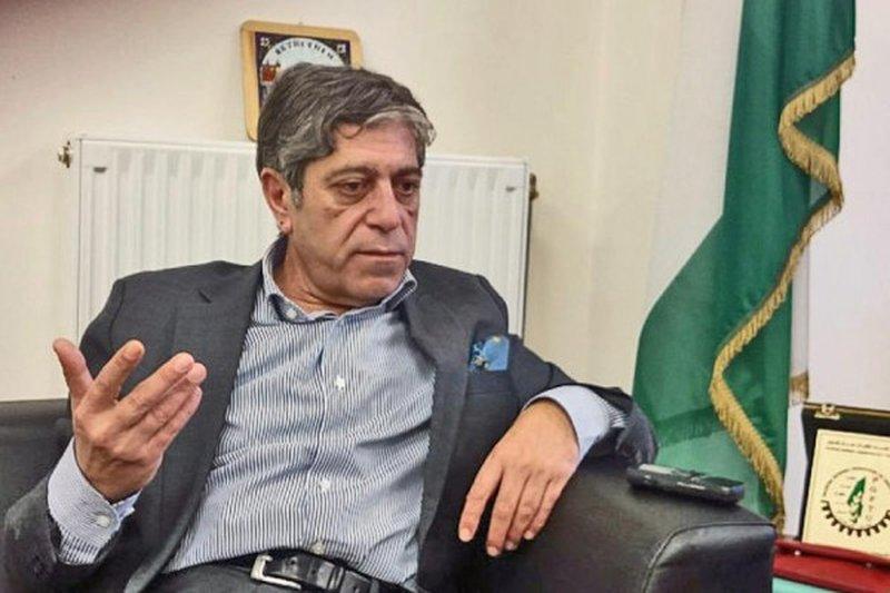 الطوباسي:نعمل على الغاء مشاركة اليونان بعطاء قطار المستوطنات
