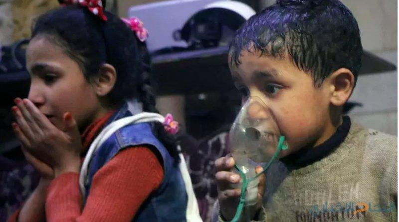 هل عبثت روسيا بمواقع الأسلحة الكيميائية؟