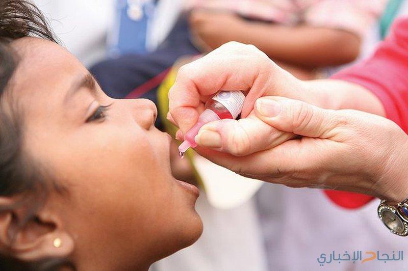 """الصحة العالمية تحذر من استمرار خطورة """"شلل الاطفال"""""""