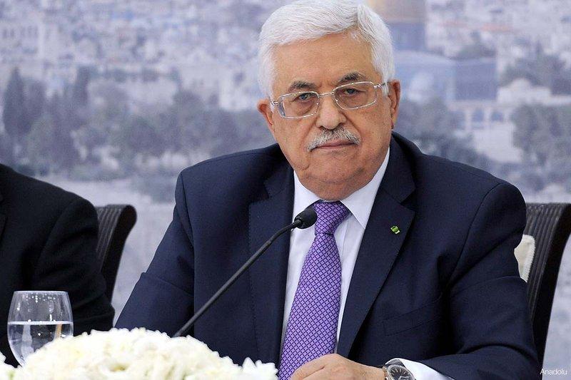الرئيس يدين محاولة اغتيال عضو اللجنة المركزية لفتح أبو ماهر حلس