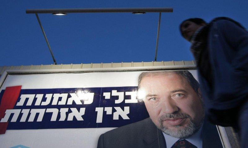 المهاجرون الروس: صوت داعم لليمين الإسرائيلي