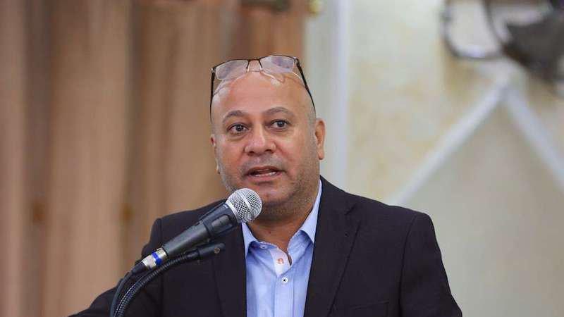 ابو هولي يطالب بتوفير الحماية الدولية للمرأة الفلسطينية