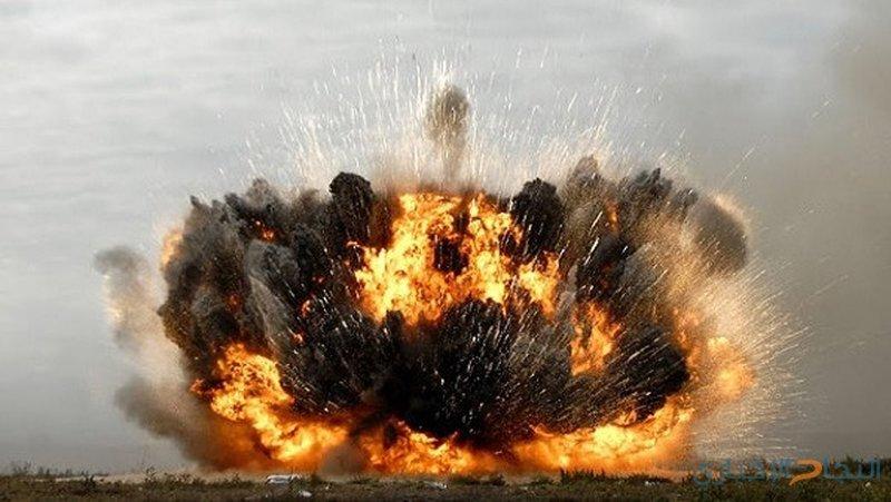 مصرع 22 شخصا إثر انفجار في الصين