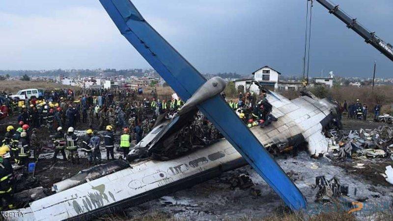 مقتل 4 فنلنديين في حادثة تحطم طائرة بزيمبابوي