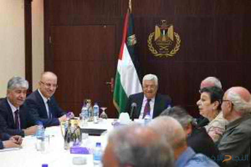 تنفيذية المنظمة تواصل مشاوراتها لعقد المجلس الوطني باسرع وقت