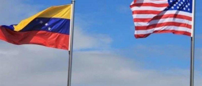 فنزويلا تمهل الدبلوماسيين الأمريكيين 72 ساعة لمغادرتها