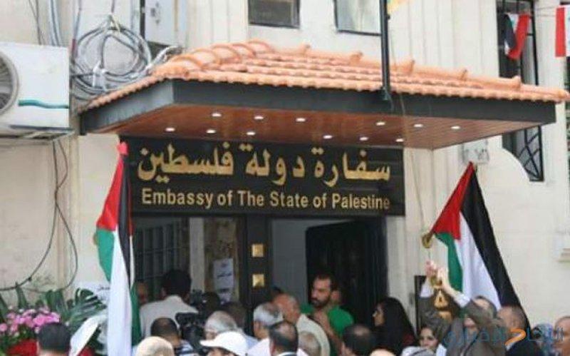 سفارتنا بعُمان تحيي ذكرى الاستقلال