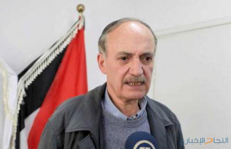 """أبو يوسف لـ""""النجاح"""":""""المجلس الوطني"""" سينتخب لجنة تنفيذية و""""مركزي"""" للمنظمة"""
