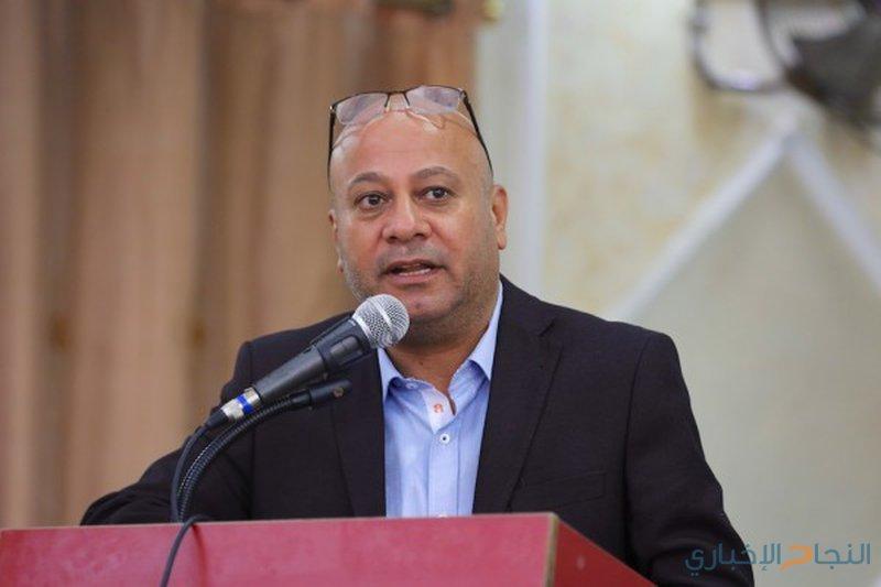 أبو هولي: سياسة الابتزاز المالي لن تثني القيادة عن مواقفها