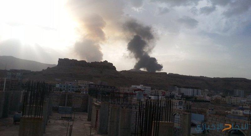 اليمن: 5 قتلى و11 جريحا بقصف صاروخي ومدفعي